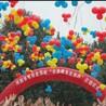 上海开业气球布置