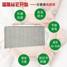 乌鲁木齐碳纤维电暖器厂家煤改电推荐企业图片
