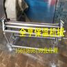廊坊市白铁皮不锈钢彩钢板专用手动撸边机电动卷圆机厂家