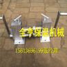 订制电动卷板机卷筒机小型铁皮压槽机手动厂家