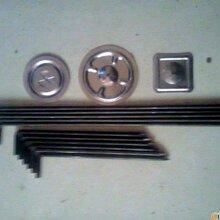 安平锅炉保温钩钉自锁压板管道多孔保温钉图片