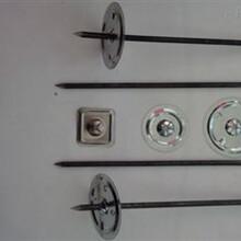 電廠專用保溫鉤釘自鎖壓板圖片