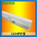 内外控六段防水对接七彩户外灯工程亮化方形LED护栏管LED数码管