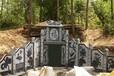 雕刻墓碑機器