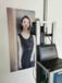 5D大型墻畫廣告3D墻體彩繪客廳背景墻打印壁畫噴繪機器