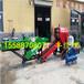 忻州玉米秸秆青储打捆机价格草料青储打包包膜机
