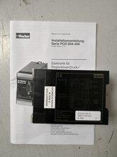 PCD00A-400派克放大器图片