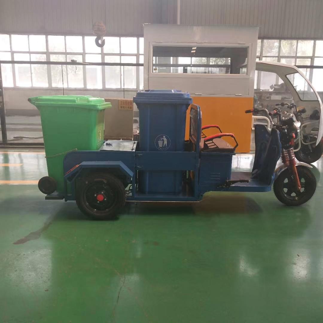 河南漯河电动环卫车多少钱一辆