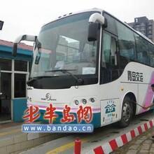 海门专线直达(海门到新县的长途大巴车)图片