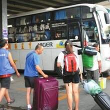 (长途大巴车澳门永利赌场)宁波车站有到青州长途卧铺汽车时刻表图片
