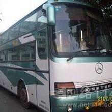 大巴票价/泰兴车站有到南宁的汽车直达客车在哪上车图片