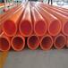 阳泉钢丝网骨架管pe给水管/DN25-DN710寿命长