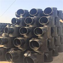 唐山塑料管生产厂家mpp电力管厂家定做腾达塑胶图片