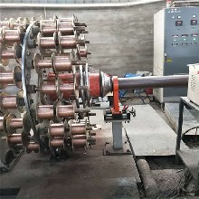 欣腾达:山东青岛钢带增强螺旋波纹管施工规范解析图片