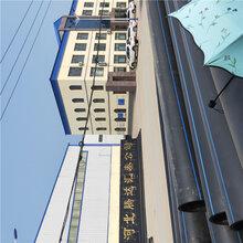 沧州新华区科普:钢带增强螺旋波纹管市政排污图片
