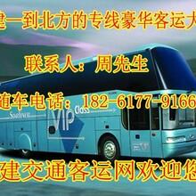 上海到孝感客车/大巴车/回家班车图片