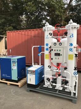 天津制氮机厂家高纯制氮机有现货图片1