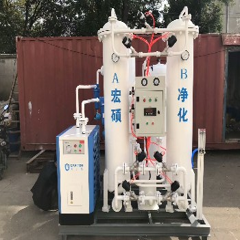 氮工业制氮机厂家供应纯度稳定流量高