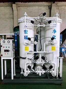 制氮设备在工作领域中不容小觑