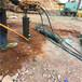 山東單縣石灰石開采產量高的機器產量高嗎