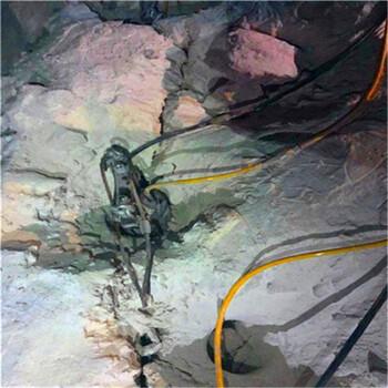 贵州贵定地基改造混凝土拆除机器优惠促销