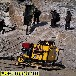 开山破石头用什么机器效果好金华-液压顶石柱