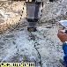 土石方路基开挖岩石分裂棒奉节-专破硬石头