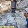 山东高新区矿山想要快速裂石用什么机械性价比高