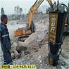 浙江衢州市土石方开挖岩石机-每立方成本