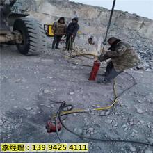 内蒙古呼伦贝尔矿山硬岩石钩机打不动有什么办法市场价格图片