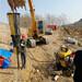 吴?#20202;?#38108;峡采石场工程速度快一点的开采设备