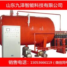 天津消防气体自动给水设备安装改造