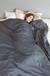 重力毯治疗失眠缓解压力加重被毯