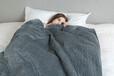 """从众筹产品重力毯""""说起:现代人的睡眠问题,到底是笔多大的生意?"""