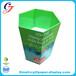 提供纸货架彩盒PDQ商场货架