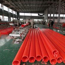 郑州cpvc电力管厂家河南cpvc电力管厂家郑州mpp电力管厂家图片