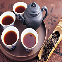 湖南安化黑茶的功效及价值茶文化详情了解图片