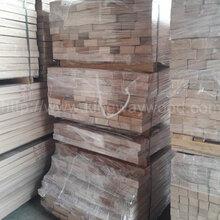 金威进口罗马尼亚榉木直边板齐边实木板板材规格料A级B级地板料图片