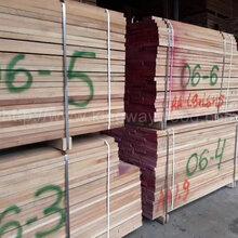 金威木业欧洲榉木山毛榉榉木木板直边齐边实木板板材A级AB级图片