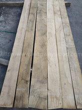 金威木业欧洲橡木白橡毛边德国白橡25mmABC板材实木木板原材料图片