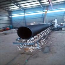 苏州pe钢带增强波纹管市场走向高性价图片