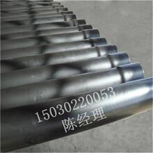 大庆热浸塑电力管一级代理市场走向√图片