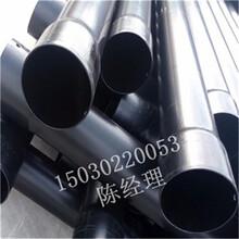 大庆热浸塑电力管%市场报价信息图片