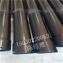 潍坊热浸塑电力管市场走向%生产厂家图片
