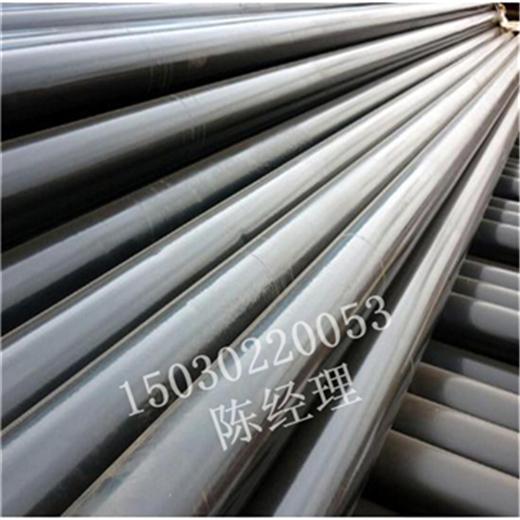 大庆热浸塑电力管市场走向多少钱¥