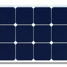 太陽能燈專用太陽能電池板,選擇迪晟太陽能電池板廠家定制圖片