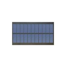 户外小型感应灯太阳能电池板请选择迪晟太阳能电池板厂家定制图片
