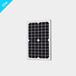 監控太陽能用多晶硅太陽能電池板,請選擇迪晟太陽能電池板廠家