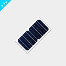 便携式太阳能板,太阳能充电板,多功能防水太阳能电池板