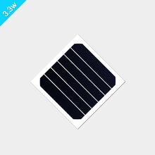 太阳能板单晶好还是多晶好?